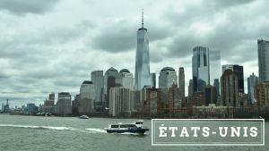 Articles de blog sur les Etats-Unis