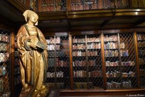 Morgan Library à New York