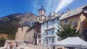 Vieille ville de Briançon