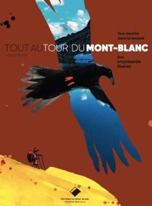 Livre sur le Mont Blanc