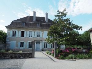 Maison Ravier à Morestel Isère