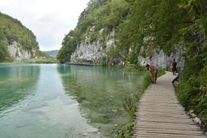 Parc national de lacs de Plitvice