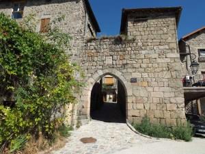 Village de Désaignes, Ardèche