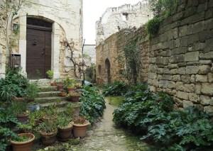 Village d'Oppède le Vieux, Luberon