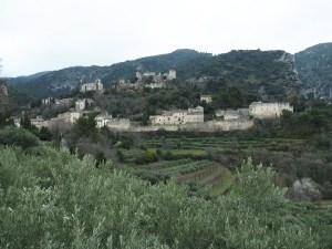 Village d'Oppède le Vieux