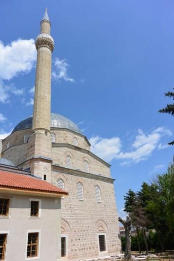 Mosquée Ishak Çelebi de Bitola