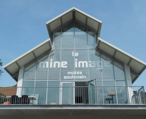 Musée de la Mine Image
