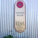 Wilson Tasting Room