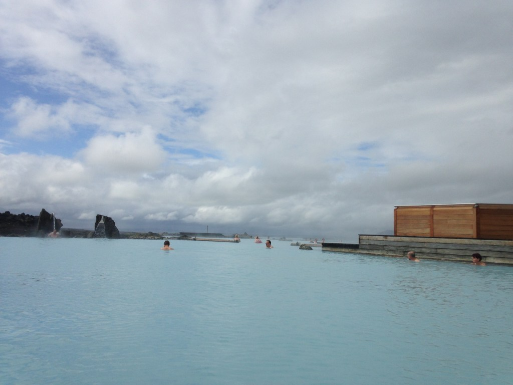thermal baths iceland