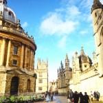 oxford university day trip