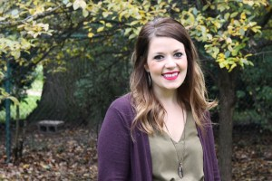 Frugal Lifestyle Blogger BreAnna Rood