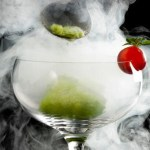 the aviary martini