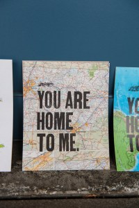 travel prints gifts