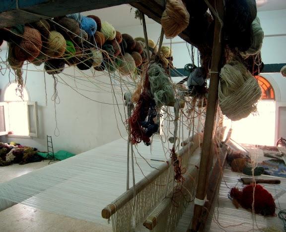 yarn egypt
