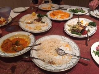 food in bahrain