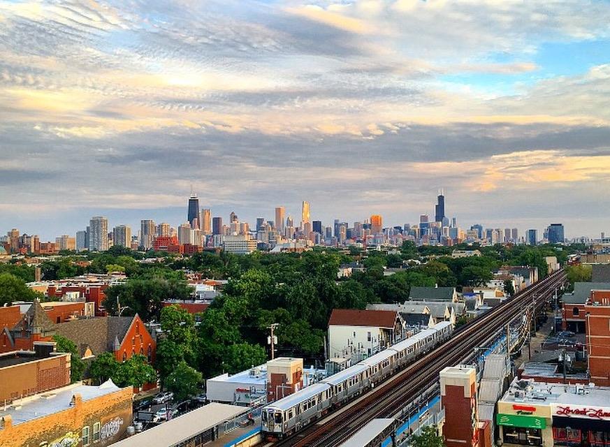 chicago best city ever