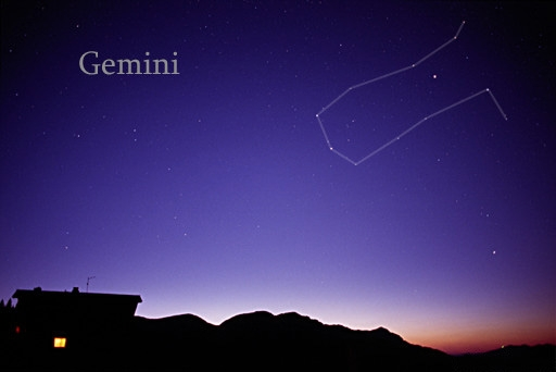 gemini star sign
