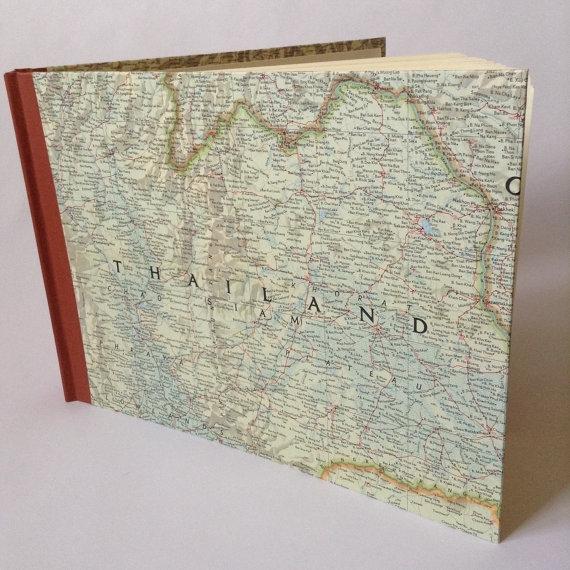 thailand travel journal