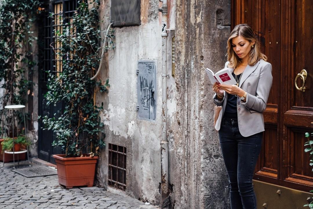 livia hengel rome photographer