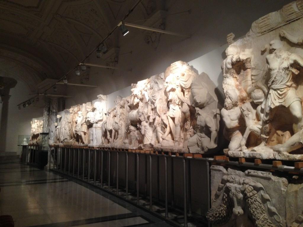 ephosos museum vienna