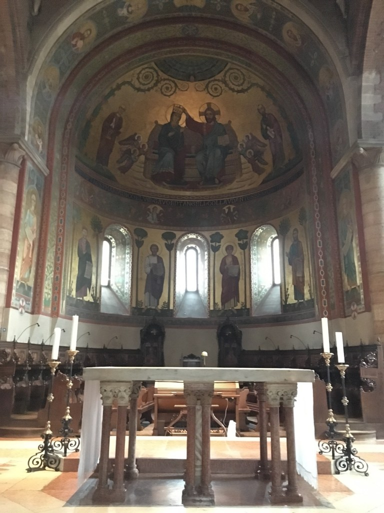 modena cathedral 12th century