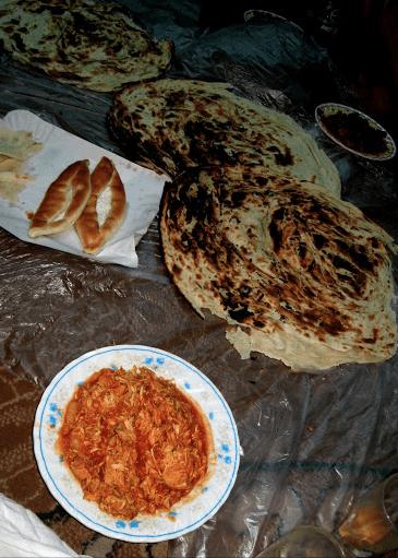 yemeni restaurant irbid jordan