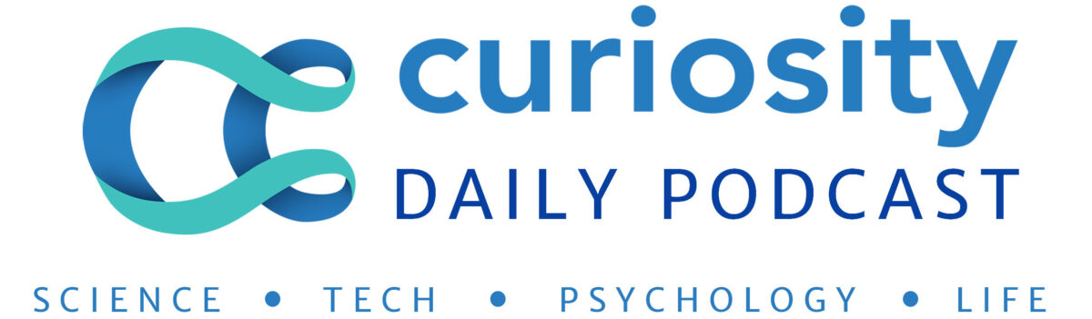 Logo for Curiosity Daily