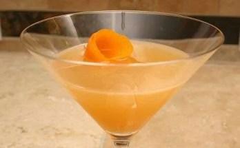 A.Luisa cocktail ricetta