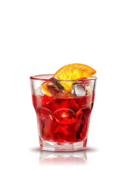 Alvise B. On The Rocks Cocktail