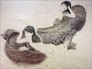Makoto Aida artista