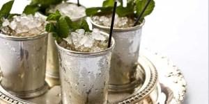 Mint Julep Cocktail2