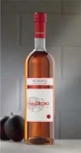 Anno Decimo Prugna Liquore