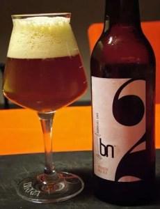 Birra Del Nani 1 BELGIAN PALE ALE h