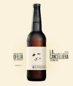 birra ofelia la cancelliera