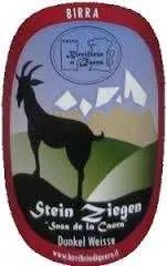 Birrificio di Quero birra Stein Ziegen b