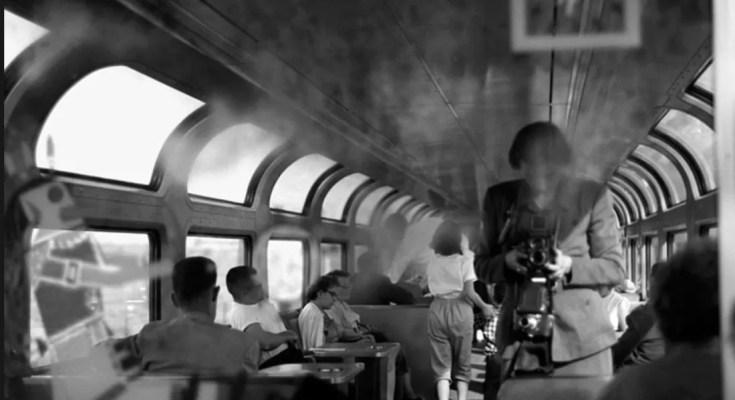 Vivian Maier fotografa