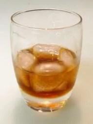 Godfather Cocktail ricetta