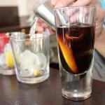 bitter sweet cocktail ricetta