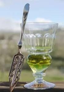 Liquore di Erbe Fatto in Casa Ricetta