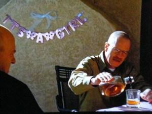 Heisenberg Cocktail Recipe.