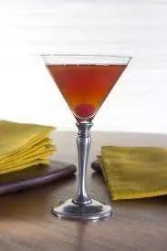Honey Cocktail After Dinner Recipe