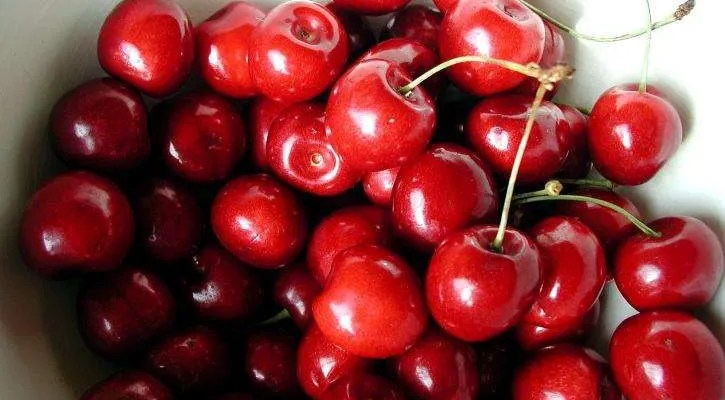 Cherry Liquore Fatto in Casa Ricetta