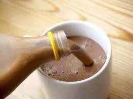 Liquore al Cacao Fatto in Casa Ricetta