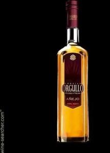 Pueblo Viejo Orgullo Añejo Tequila