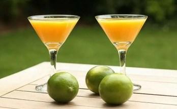 Ricetta Thai Mango Martini Cocktail