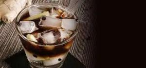 Espresso Tonic Cocktail Ricetta