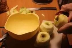 Torta alle mele ricetta e preparazione