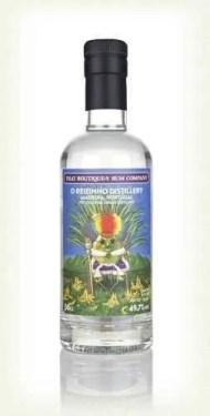 O Reizinho TBRC Bottling