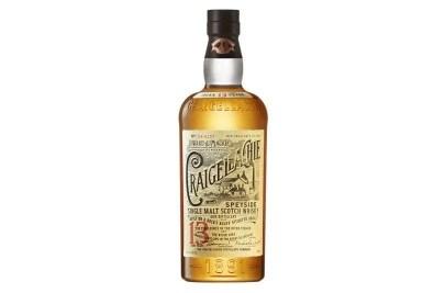 Migliori Scotch Whisky del Mondo Craigellachie 13yo
