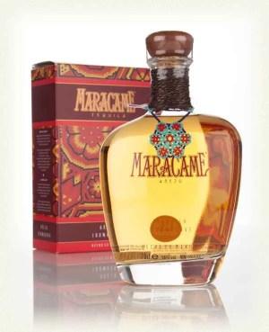 Maracame Tequila Añejo